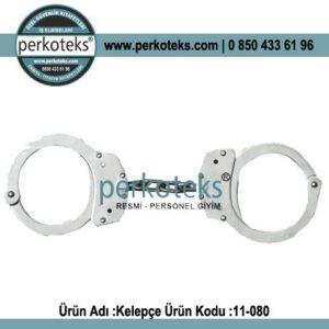Özel Güvenlik Kelepçesi Unisex [ 11-080 ]